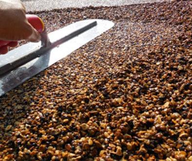 doğal taş zemin kaplama